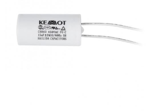 Kondensator 3.75uF 450V do...