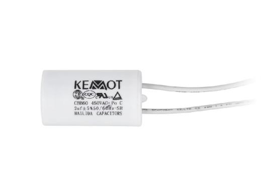 Kondensator 4.5uF 450V do...