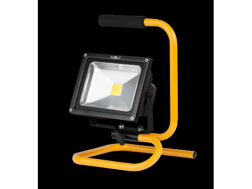 Reflektor przenośny LED 10W...