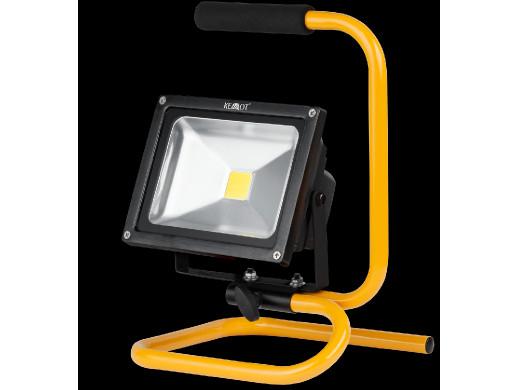Reflektor przenośny LED 30W...