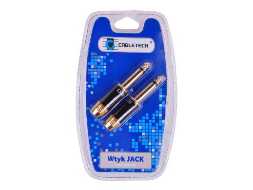 Wtyk Jack 6.3 mono...