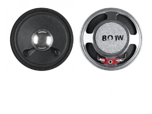 Głośnik 0.25W-2.1/4  YD58