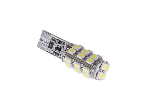 Żarówka LED (Canbus) T10,...