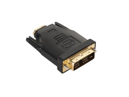 Złącze HDMI gniazdo-DVI...