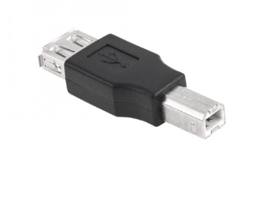 Złącze USB gniazdo A- wtykB