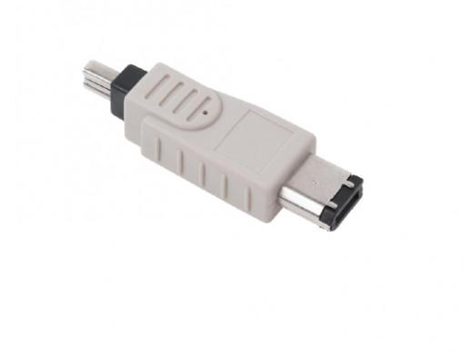 Złącze IEE 1394 6P wt.-4P wt.
