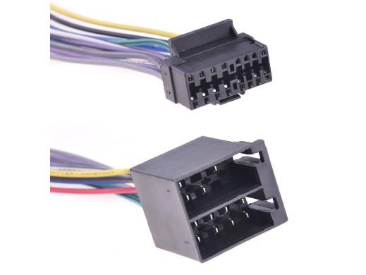 Złącze do JVC KS-FX220...