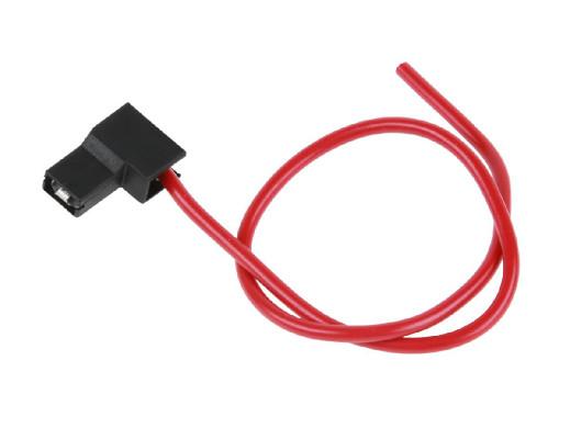 Oprawka H1 na kablu 1,5mm 30cm