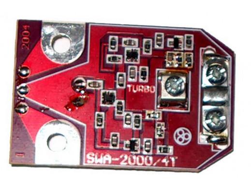 Wzmacniacz antenowy SWA 2000
