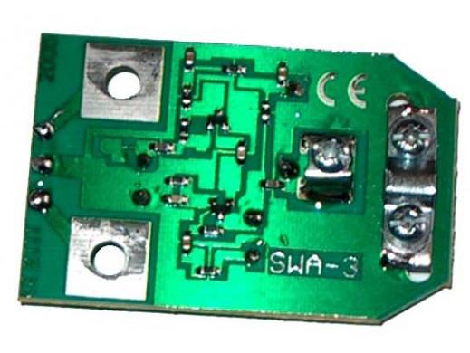 Wzmacniacz antenowy SWA 3