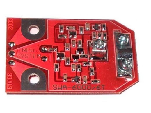 Wzmacniacz antenowy SWA 6000