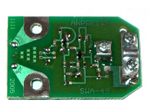 Wzmacniacz antenowy SWA 49