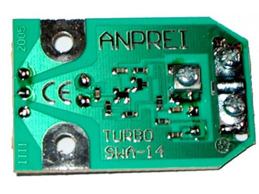 Wzmacniacz antenowy SWA 14