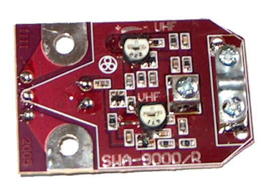 Wzmacniacz antenowy SWA 9000R