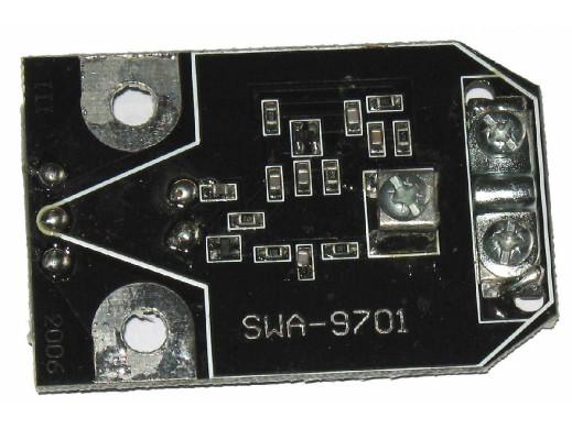 Wzmacniacz antenowy SWA 9701
