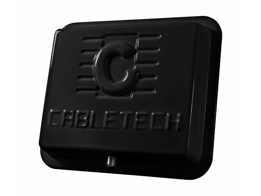 Antena DVB-T panel zew....