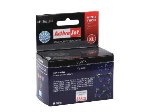 Tusz ActiveJet HP 363 Black XL