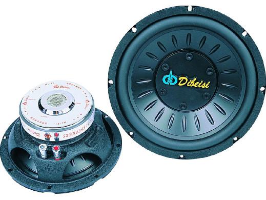 "Głośnik 8"" DBS-B8023 4 Ohm"