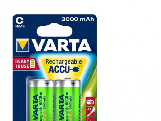 Akumulator VARTA R14 NiMh...