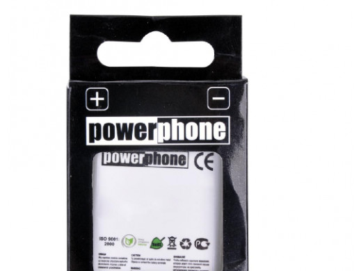 Bateria HTC HD2 1300mAh...