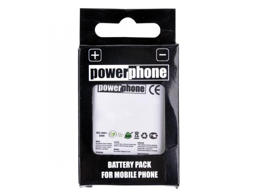 Bateria SAMSUNG i9000...