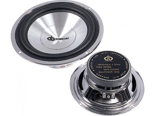 """Głośnik 6,5"""" DBS-C6505 8 Ohm"""