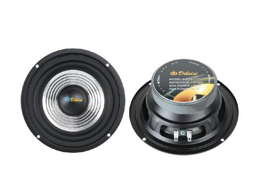 """Głośnik 6,5"""" DBS-C6515 4 Ohm"""