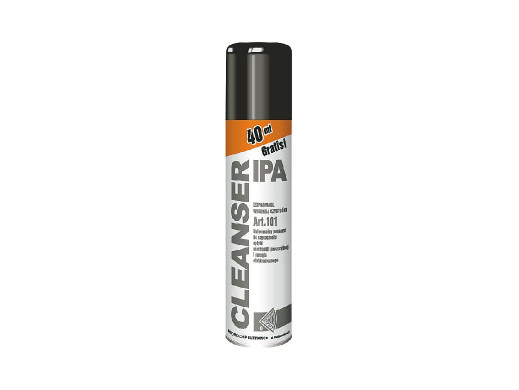 Cleanser IPA 150ml.MICROCHIP