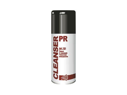 Cleanser PR 150ml. MICROCHIP