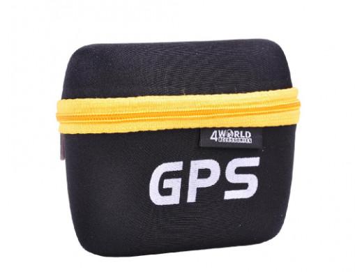4W Etui do nawigacji GPS...