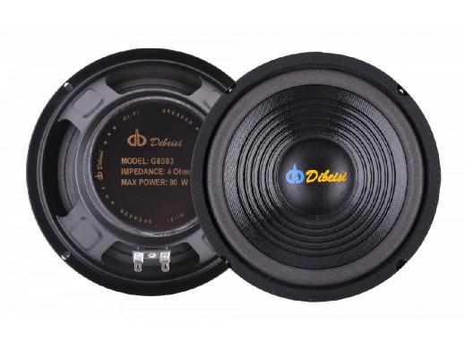 """Głośnik 8"""" DBS-G8003 4ohm"""