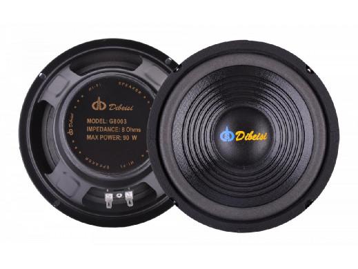 """Głośnik 8"""" DBS-G8003 8ohm"""