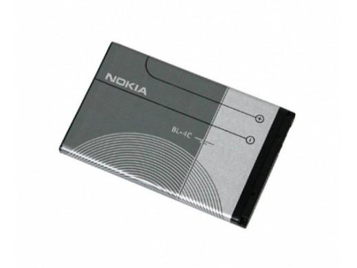 Oryginalna bateria Nokia BL-4C