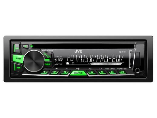 JVC KD-R469EY Radio...