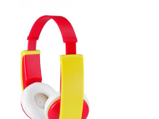 JVC HA-KD5 -R Słuchawki...