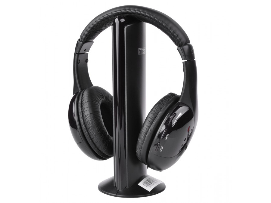 Słuchawki bezprzewodowe 5 w...