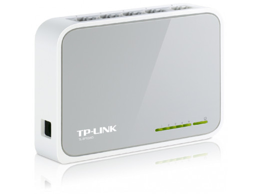 TP-LINK TL-SF1005D  switch...