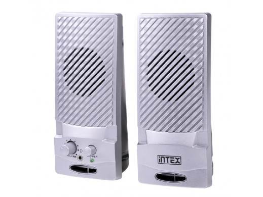 Głośniki Silver 320W  INTEX