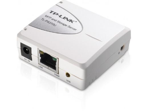TP-LINK PS310U Serwer...