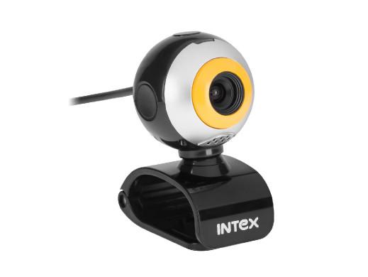 Kamerka komputerowa  INTEX...