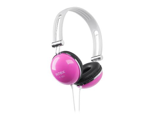 Słuchawki  Jazz 501    INTEX