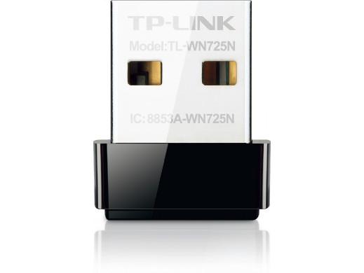TP-LINK TL-WN725N Karta...