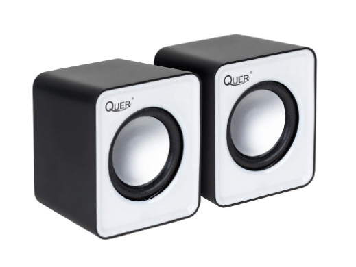 Głośniki PC Quer Simple