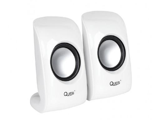 Głośniki PC Quer Comfort