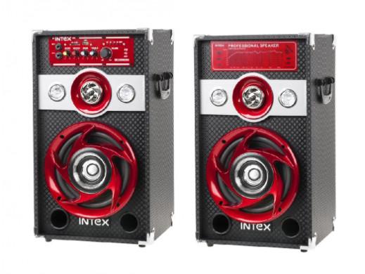 Kolumna głośnikowa DJ-601...