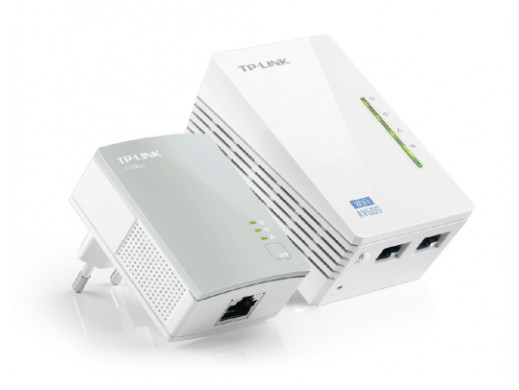 TP-LINK TL-WPA4220 KIT...