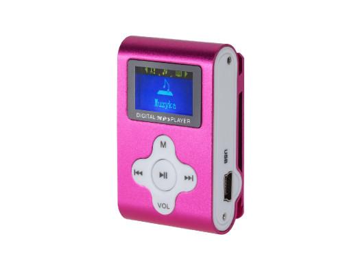 Odtwarzacz MP3 z...