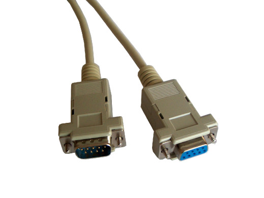 Kabel komputerowy DB9...