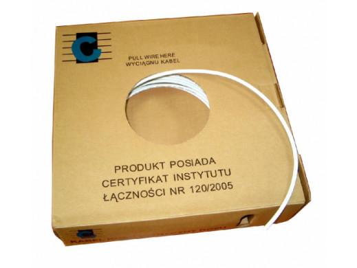 Kabel koncentryczny TV-SAT...