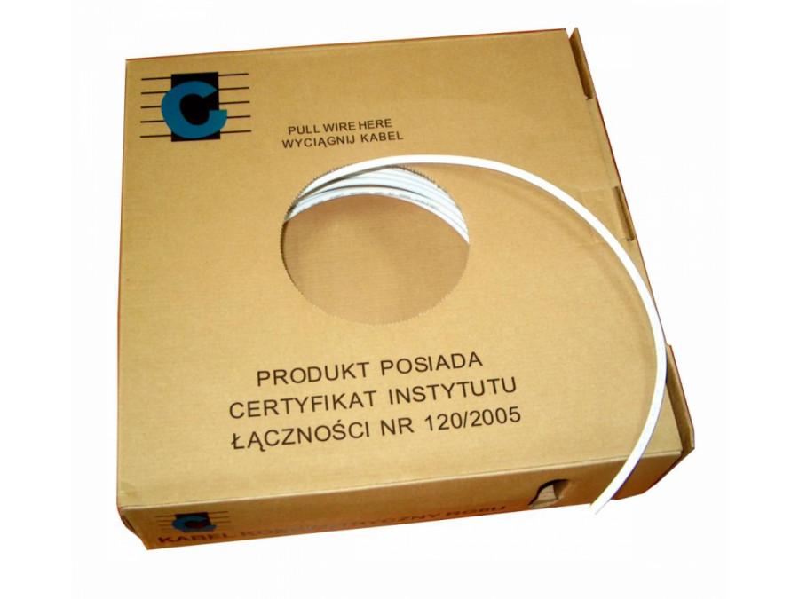 Kabel koncentryczny TV-SAT CU 150/k.CABLETECH